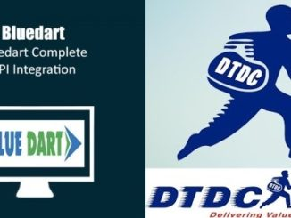 bluedart and dtdc