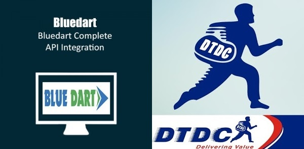 bluedart and dtdc